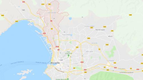 Marseille : un homme d'une vingtaine d'années tué lors d'une fusillade dans un bar