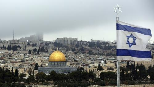 Le Guatemala suit les Etats-Unis et transfère à Jérusalem son ambassade en Israël