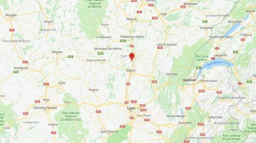 Saône-et-Loire : trois morts après un choc frontal impliquant une voiture à contresens sur l'autoroute A6