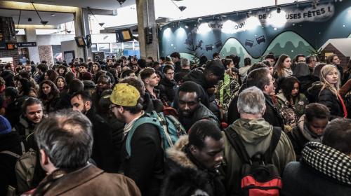 """Pannes à la SNCF : """"Les incidents dont on parle ces derniers temps arrivent tous les jours sur les trajets quotidiens"""""""