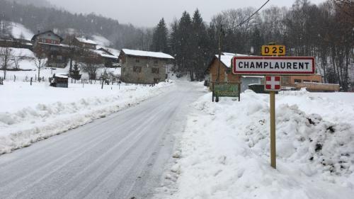 """""""On est bien comme on est"""": bienvenue à Champ-Laurent, plus petit village des Pays de Savoie avec 41 habitants"""