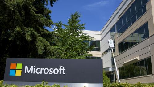 Des employés d'Amazon et de Microsoft impliqués dans un scandale de prostitution à Seattle