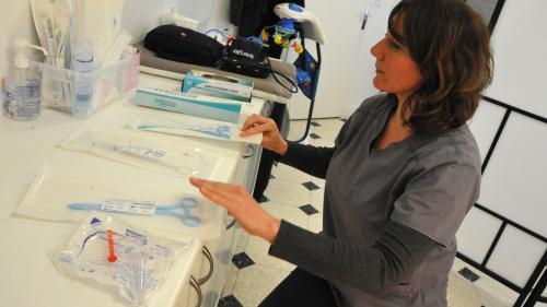 """Pénurie de gynécologues : """"Les compétences des sages-femmes sont sous-utilisées"""""""