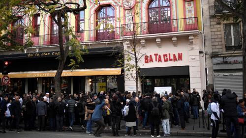 """France 2 """"ajourne"""" son projet de téléfilm sur l'attentat du Bataclan"""