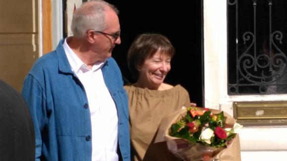 Franceinfo Seniors Quand Prendre Sa Retraite