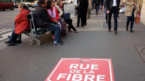 Publicité sur les trottoirs : après Nantes, Bordeaux décline à son tour le projet