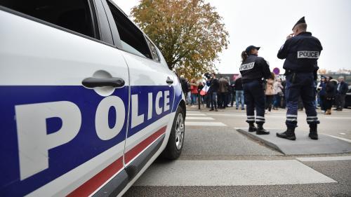 Ce que l'on sait des deux suspects interpellés alors qu'ils projetaient de commettre des attentats en France