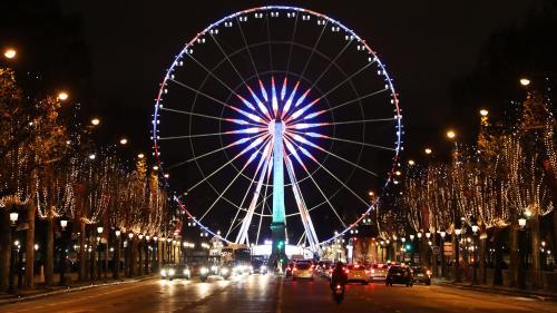 Nuit du Nouvel An : près de 140000policiers, gendarmes, militaires et pompiers mobilisés dans toute la France