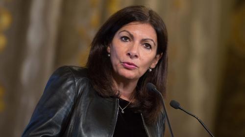 """Anne Hidalgo rend hommage au Che Guevara, une """"icône militante et romantique"""", et reçoit une volée de critiques"""