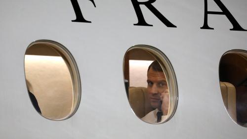 """Vœux d'Emmanuel Macron : """"Il faut qu'il aille dans la proximité"""" et qu'il évite """"cette attitude de Jupiter"""""""