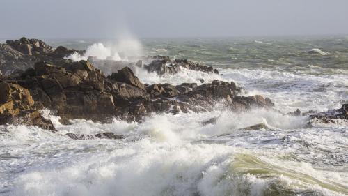 Ce qu'il faut savoir sur la tempête Carmen qui va frapper la France pour le Nouvel An