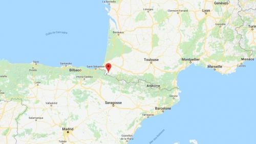Pyrénées-Atlantiques : un homme tué par la chute d'un arbre à l'approche de la tempête Carmen
