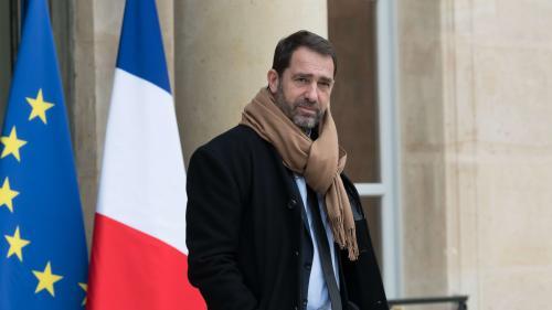 """Le système d'accueil des réfugiés """"ne peut plus continuer ainsi"""", estime Christophe Castaner"""