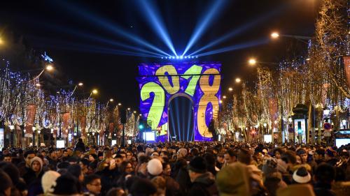 Un record de douceur battu à Paris et dans plusieurs villes de France pour un 31 décembre
