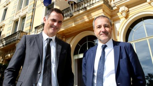 DIRECT. Corse : regardez l'installation de la collectivité territoriale unique avec France 3 Via Stella