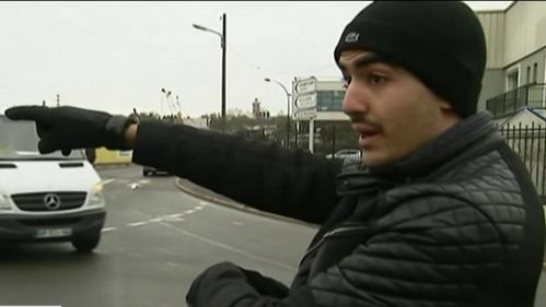 """""""Ce n'était plus l'humain qu'ils tapaient, c'était l'uniforme"""": un témoin de l'agression des policiers à Champigny-sur Marne raconte"""