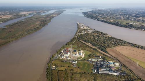 Météo : la Gironde en vigilance orange pour des risques d'inondations