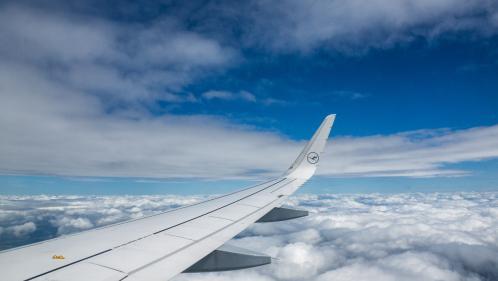 L'année 2017 a été la plus sûre pour le transport aérien