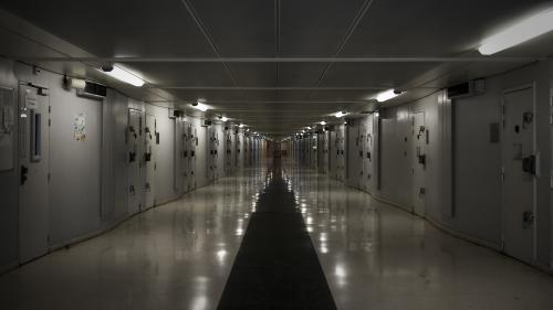 nouvel ordre mondial | Prisons : le ministère de la Justice veut installer un téléphone dans chaque cellule