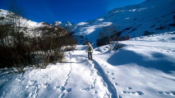 Doubs : l'escalade de murs de glace ouverte à tous