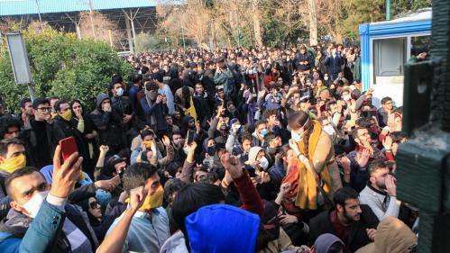 L'article à lire pour comprendre les manifestations en Iran