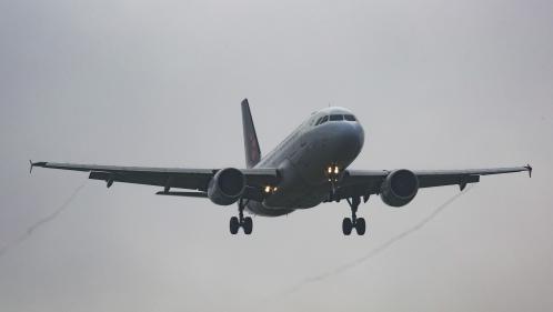 Le site Flightradar24 dénombre près de 60 millions de vols en 2017
