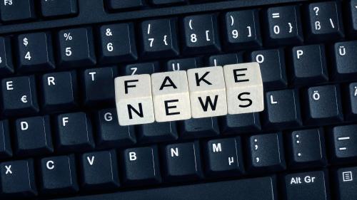 """Trois questions soulevées par la loi surles""""fausses nouvelles"""" que prévoit Macron"""