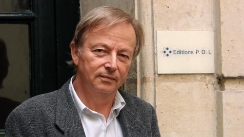 Paul Otchakovsky-Laurens, le fondateur de la maison d'édition P.O.L., est mort dans un accident de la route à 73 ans