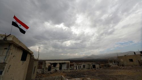 """Le gouvernement veut que les jihadistes françaises arrêtées au Kurdistan syrien soient """"jugées là-bas"""" si leurs droits sont respectés"""