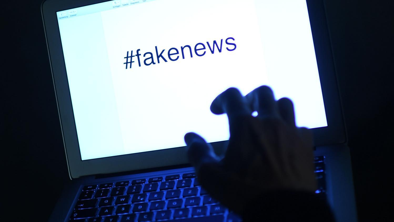 Loi Sur Les Quot Fake News Quot Quot Le Grand Danger C Est De