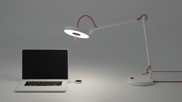 Eclairage bureau frais éclairage lumi¨re connectée galerie u les