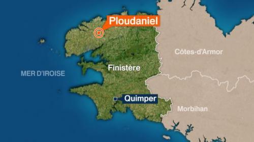 nouvel ordre mondial | Finistère : un homme agresse son collègue à la tronçonneuse