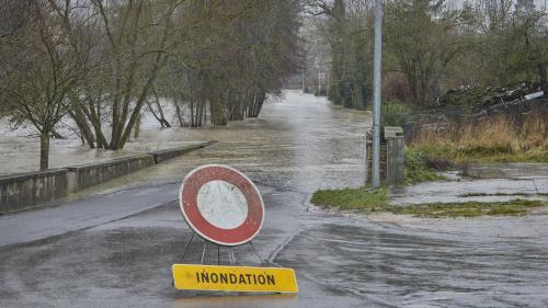 La tempête Eleanor fait au moins cinq morts, 14 départements toujours en vigilance orange