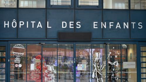 nouvel ordre mondial   Toulouse : ce que l'on sait de l'enlèvement du nourrisson de 2 mois dont