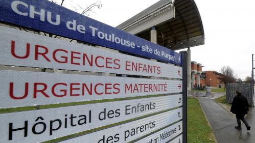 Le nourrisson enlevé a Toulouse a été retrouvé en vie près de Carcassonne, son père et son oncle interpellés