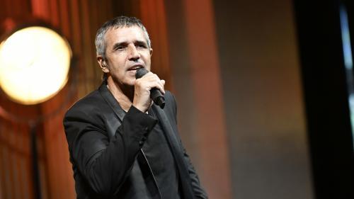 """""""Une part de ma vie s'en va avec toi"""" : l'émouvant hommage de Julien Clerc à France Gall"""