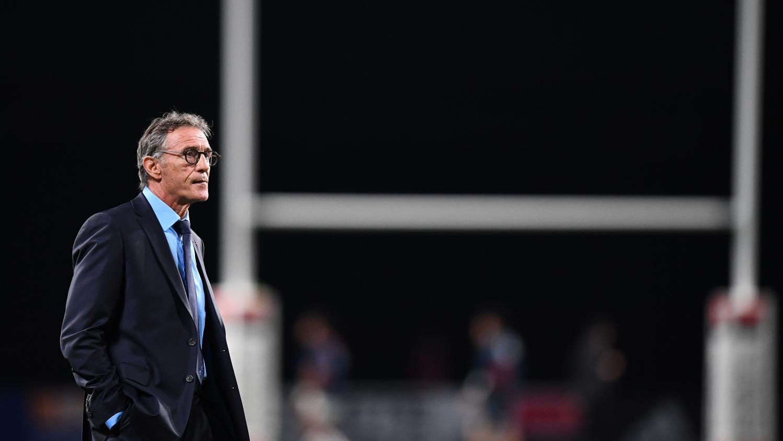 XV de France : l'ancien sélectionneur Guy Novès