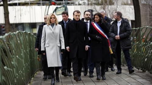 nouvel ordre mondial   Charlie Hebdo, Hyper Cacher : journée d'hommages