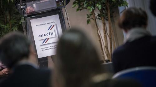 """Un ancien rapporteur de la commission des comptes de campagne dénonce un système opaque et des """"dysfonctionnements"""""""