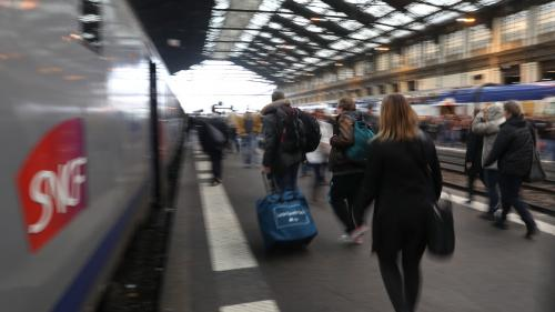 """SNCF: """"Le gouvernement a besoin de Guillaume Pepy pour enfumer l'opinion publique"""", dénonce la CGT Cheminots"""