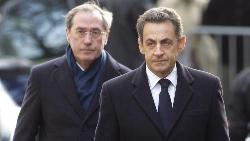 Financement libyen supposé de la campagne de Nicolas Sarkozy : Alexandre Djouhri arrêté à Londres