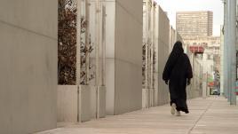 """VIDEO. """"J'avais peur avant de les rencontrer"""": la réalisatrice de """"Revenantes"""" a écouté des femmes revenues de Syrie"""