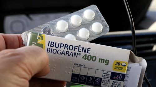 L'ibuprofène, pris trop fréquemment et à dose élevée, peut être dangereux pour le système reproducteur des hommes