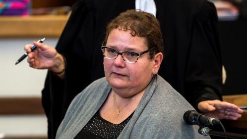nouvel ordre mondial | Dominique Cottrez, condamnée en 2015 pour huit infanticides, va être remise en liberté conditionnelle le 22 janvier