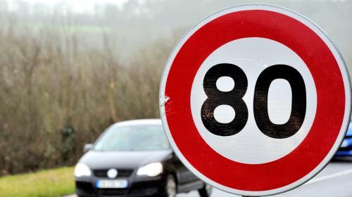 Edouard Philippe a signé le décret officialisant la limitation à 80km/h
