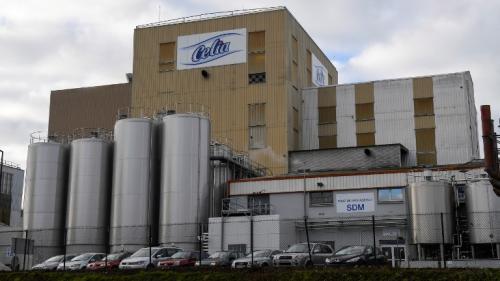 Lait contaminé : une dizaine de plaintes déposées contre Lactalis dans les prochains jours