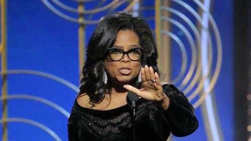 Les quatre moments forts de la soirée des Golden Globes, marquée par la dénonciation des violences sexuelles