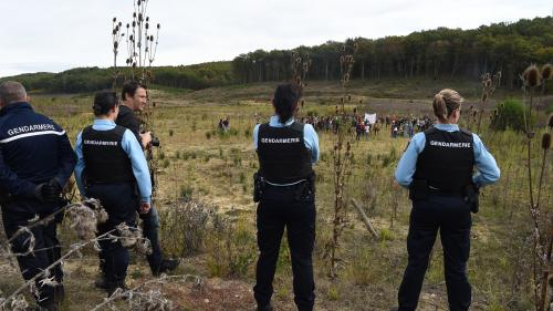 Mort de Rémi Fraisse : la justice prononce un non-lieu en faveur du gendarme impliqué