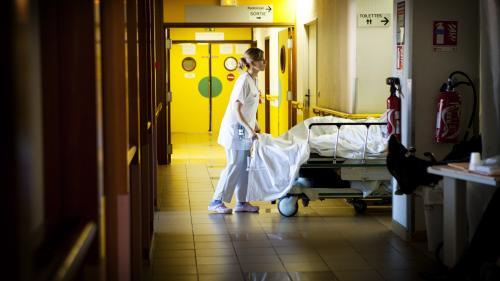 Covid-19 : comment se préparent les hôpitaux français