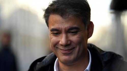 Olivier Faure est le quatrième candidat déclaré pour prendre la tête du Parti socialiste